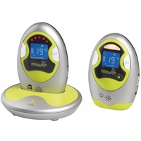 Digital Baby Monitor
